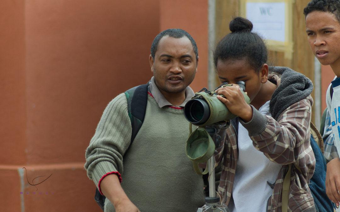 JMOM 2016: Siège Asity Madagascar