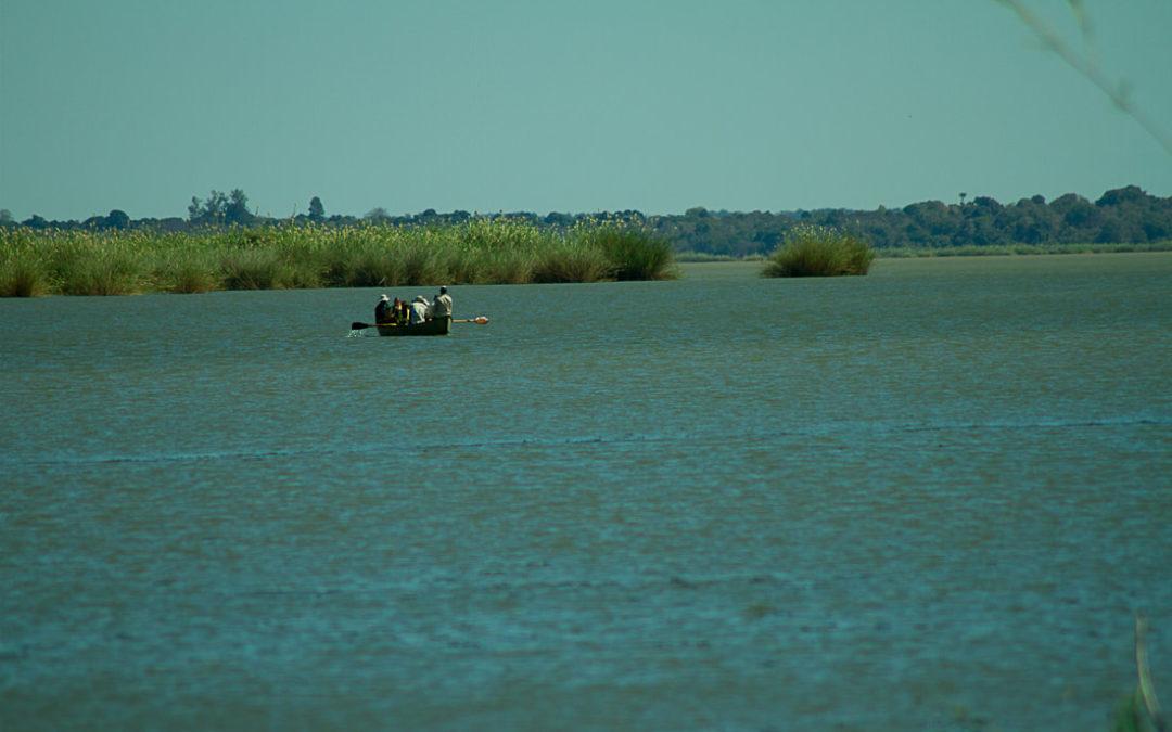 La ville de Mitsinjo – Région Boeny reçoit le label ville des zones humides